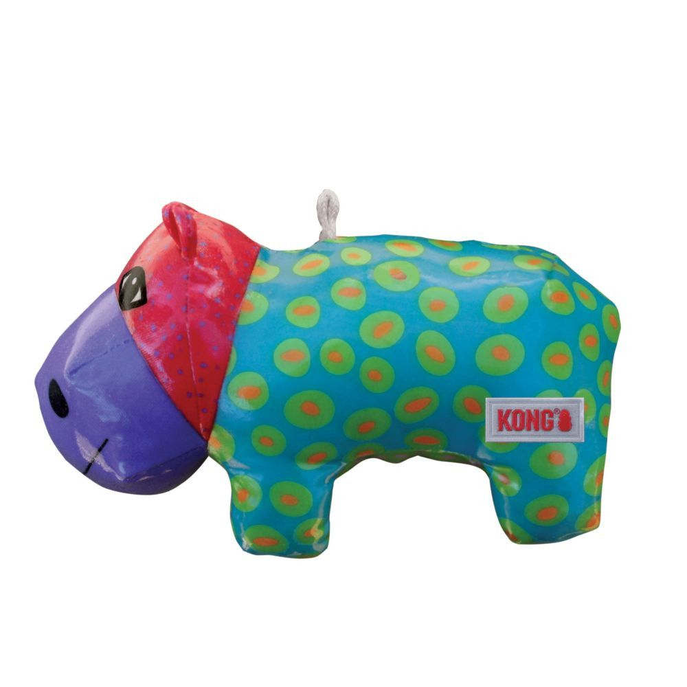 kong Shildz Hippo Medium