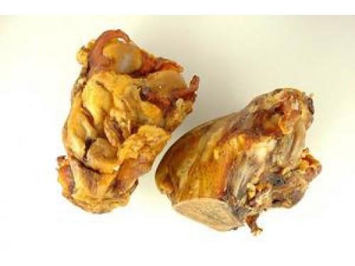 os de beouf séché fumé pour chien