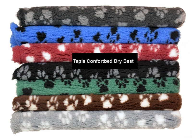 Tapis Confortbed Best Dry Bed