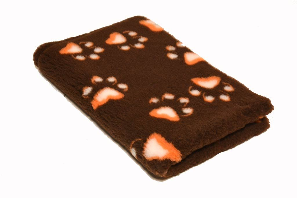 Tapis Marron Confortbed Ry Bed Pour Chien