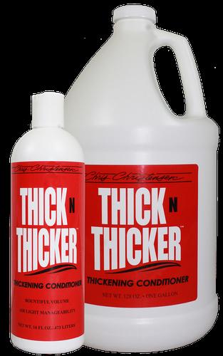 conditionneur Chris Christensen Thick N Thicker