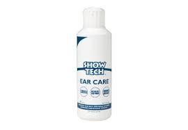 lotion nettoyante show tech ear care