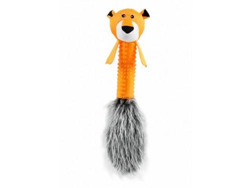 jouet peluche lion Topmast Zoé pour chien
