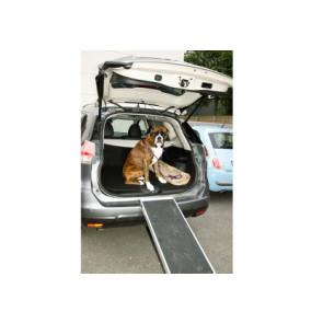 rampe d'accès voiture pour chien