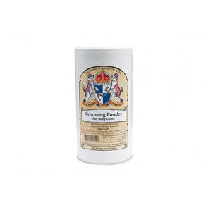 Crown Royale shampoing sec Médium Fine