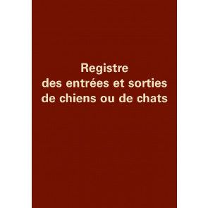 registre entrée-sorties Cerfa BCG