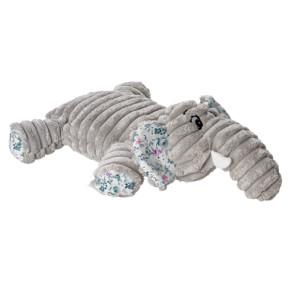jouet peluche velours éléphant Hunter Amazonas 60669