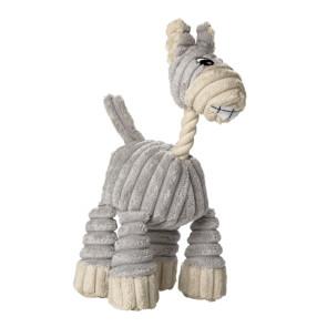 jouet chien huggly Hunter âne