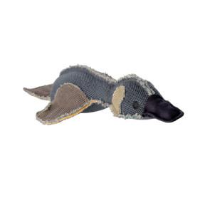 jouet chien peluche oie Hunter Canvas