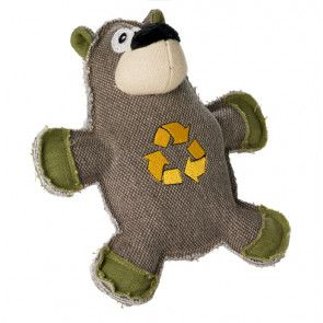 jouet peluche ourson chien collection Hunter Canvas