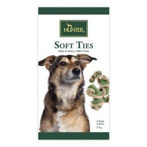 Baton à macher Hunter Hundesnack Soft Ties 61033