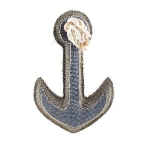 Jouet peluche encre marine Hunter Anchor 62565
