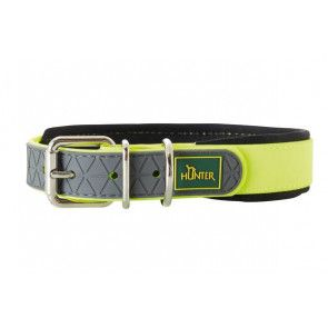 Collier de sport pour chien Hunter Convenience Comfort
