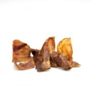 oreille de porc friandise pour chien