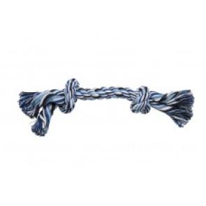 Corde 2 noeuds pour chien