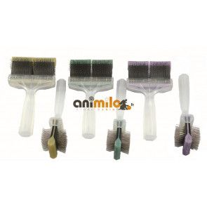 Activet brosse Diamond series