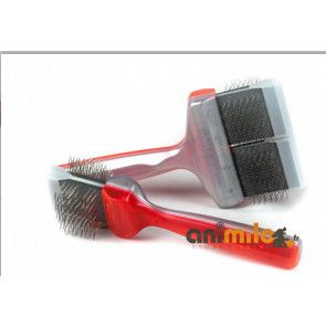 Brosse Activet® Pro brush mat zappers DUO