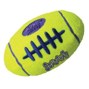 Jouet balle tennis pour chien, Kong Air Dog Football