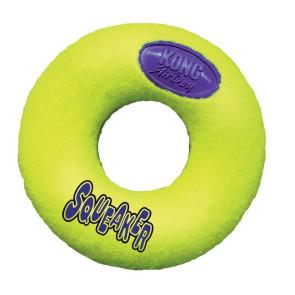 jouet kong air dog donut pour chien