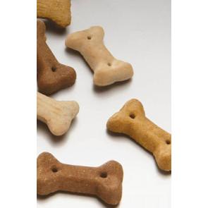 biscuit en os pour chien