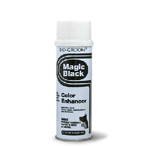 Bio Groom Magic Black