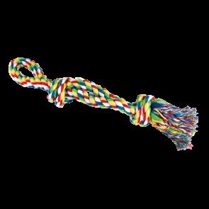 jouet corde noeud 76 cm grand chien