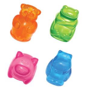 jouet pour chien Kong squeezz jels