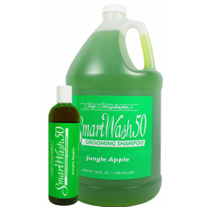 Shampoing tous poils Chris Christensen Smart Wash 50 Jungle Apple