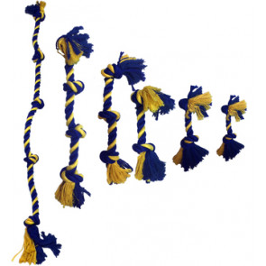 jouet corde à noeud pour chien Petsport