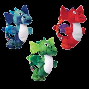 Jouet peluche Kong Dragon Knots