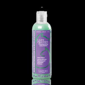 shampoing universel ladybel
