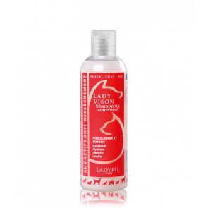 Shampoing hydratant Lady Vison