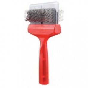 Brosse  ActiVet mat zapper duo