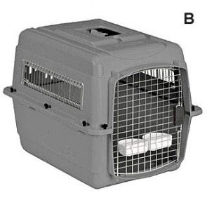 cage de transport petmate vari sky kennel