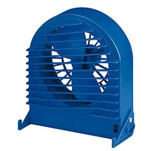 ventilateur de cage