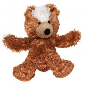Peluche ourson Kong Plush Teddy Bear