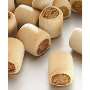 biscuit friandise pour chien meaty rolls mix