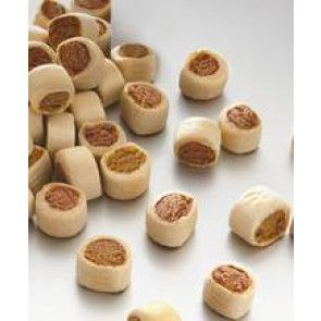 biscuit friandise pour chien, snack mix