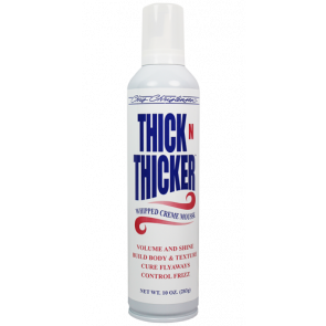 Chris Christensen Thick N Thicker Mousse 296 ml