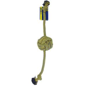 corde noeud tressée Petsport Monster pour chien