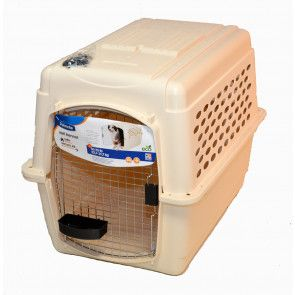 cage de transport Petmate Vari Kennel Classic