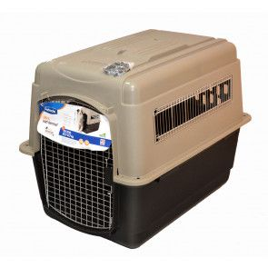 Cage transport plastique Vari Kennel Ultra IATA