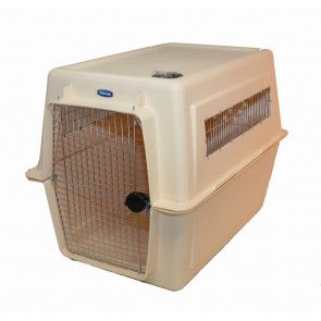 Cage plastique Vari Kennel GEANT