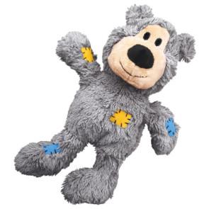 jouet peluche Kong Wild Knots