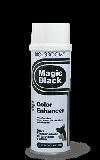 spray finition intensifiant poils noirs bio groom magic black