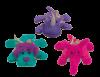 jouet peluche extra douce kong cozies brights pour chien