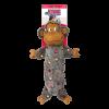 jouet stimulant kong low stuff speckles grand singe pour chien