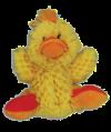 jouet Kong Plush Duck Canard pour chien