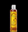shampoing à l'huile de cade soin de dermatites lady traital ladybel pour chien