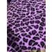 tapis Confortbed Vetbed leopard sur mesure